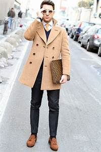 camel pea coat loafers lv portfolio she wants a With camel pea coat mens
