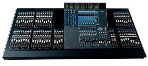 yamaha console 5 tips for using a yamaha m7cl digital mixer sound scoop