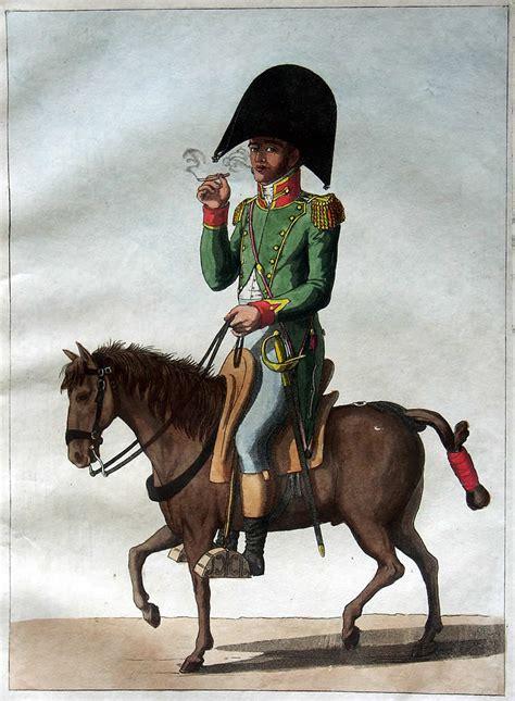 napoleon  spanische armee   nach suhr
