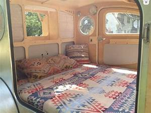 tiny yellow teardrop february 2013 brilliant ideas With teardrop camper interior ideas