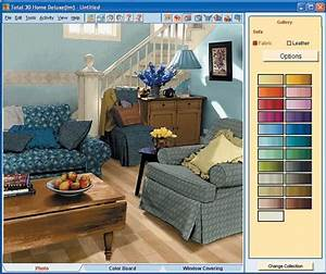 total 3d home deluxe 2005 review rating pcmagcom With total 3d home design deluxe