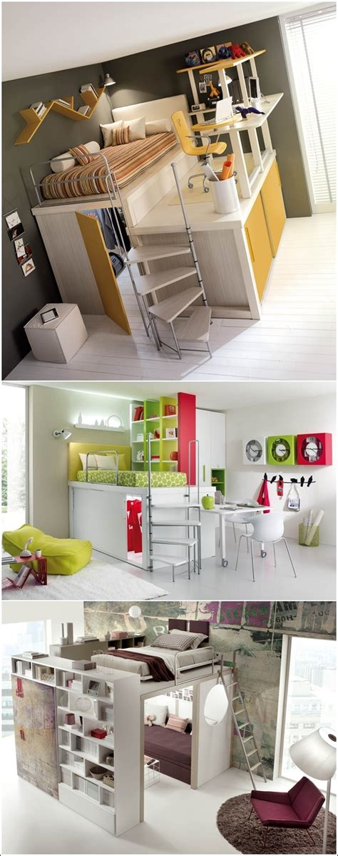 space saving idea for small bedrooms 5 amazing space saving ideas for small bedrooms amazing house design