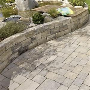Kann Vermont Bruchsteinmauer Preis : produkte vermont kompakt kann baustoffwerke ~ Lizthompson.info Haus und Dekorationen