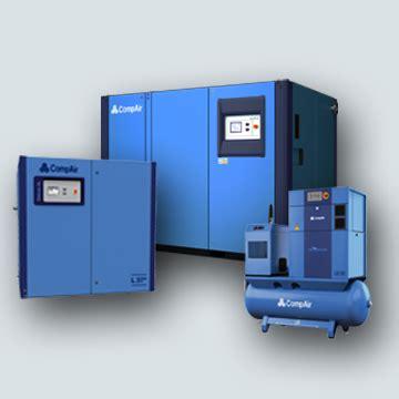 Compair Compressed Air Solutions Gardner Denver
