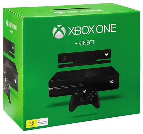 Xbox One Console Cost by Buy Microsoft Xbox One Console With Kinect Black