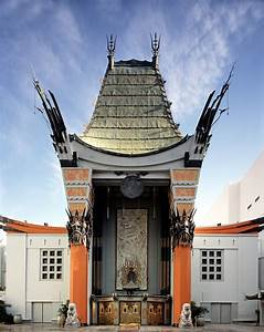 Grauman's Chinese Theatre - Wikiwand