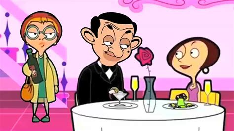 Mr Bean Animated Series ᴴᴰ • Funny Episodes • Best