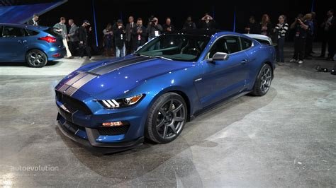 2015 Shelby Gt350r Specs by 2016 Shelby Gt350r Mustang Ctsc Spec To Run At Sebring