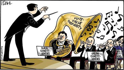 Tuba Vote Disparity