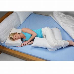 contoured l shaped body pillow for side sleeping With best type of pillow for side sleepers
