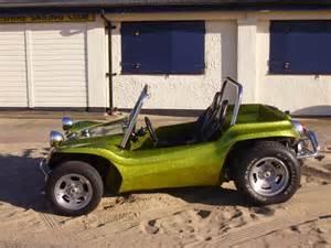 Meyers Manx Dune Buggy Kits