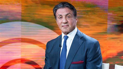 Sylvester Stallone's Reaction To Reprising Rocky For