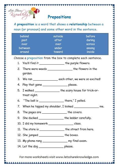 53 english worksheets for grade 5 grade 5 vocabulary