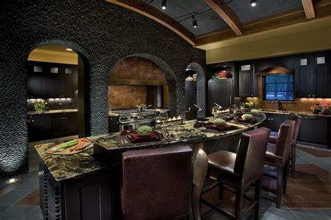 mountain retreat contemporary kitchen phoenix