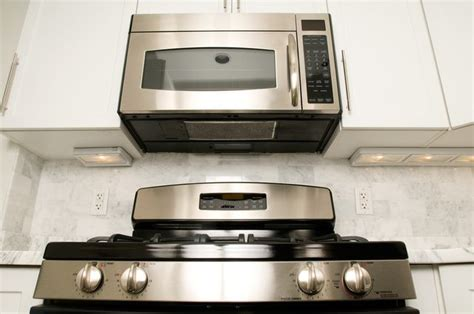 cabinet depth microwave oven the problems with the depth in over the range microwaves