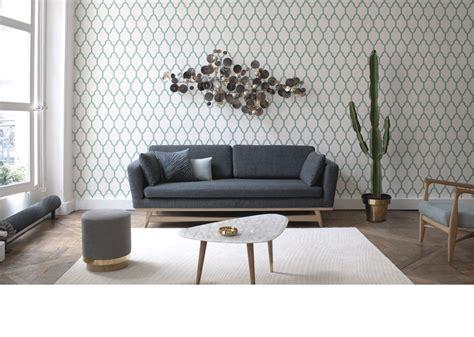 canapé edition fifties interior design