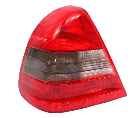 lh tail light lamp   mercedes benz