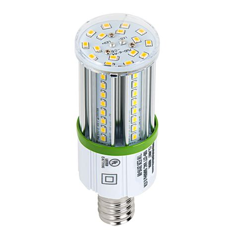led corn light 70w equivalent incandescent conversion