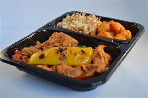 cpet trays  food meal packaging cima pak