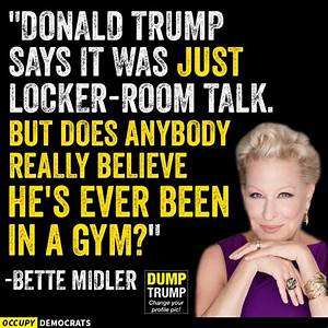 """R. Saddler 📎🗽 on Twitter: """"""""Donald Trump says it was just ..."""