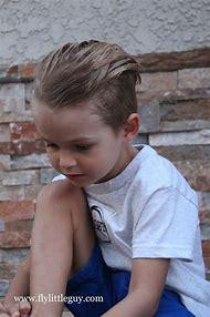 4 Year Old Boy Haircuts