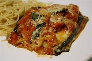 Eggplant Parmesan with 20% more Batali by The Carnivore ...