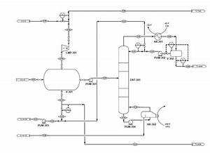 Chemical Engineering  Draw A Block Flow Diagram Fo