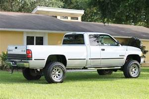 Find Used 1999 Dodge Ram 2500 Cummins Diesel 4x4 Quad Cab