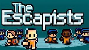 The Escapists Xbox One Trailer IGN Video