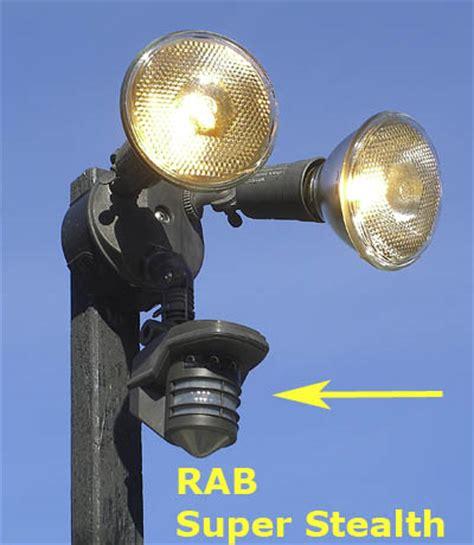 how to choose best outdoor motion detector light outdoor