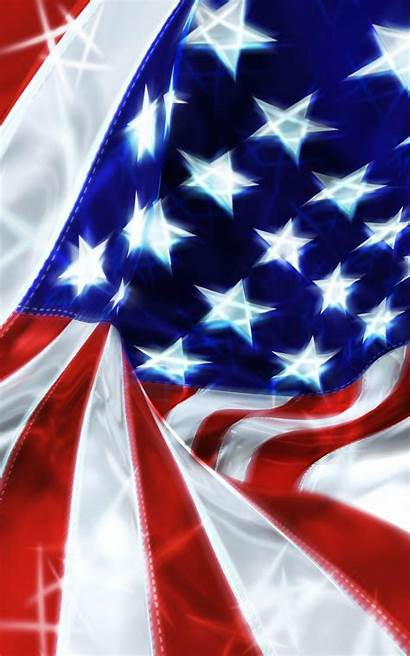 Flag Usa Wallpapers American Flags Vertical Celebration