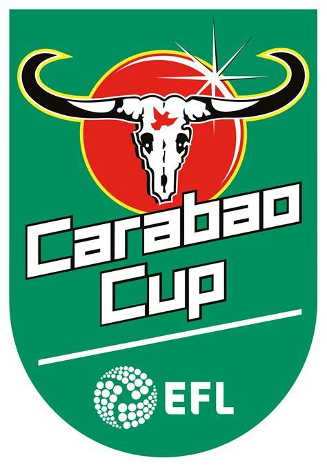 Carabao Logo Cup