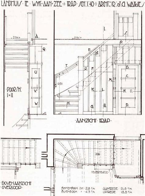 hellingbaan bouwbesluit trappen leuningen en balustraden bouwkundig detailleren
