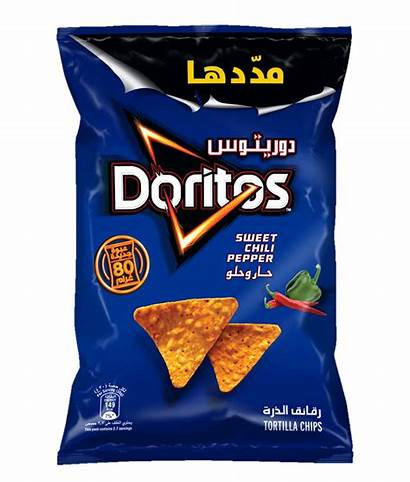 80g Chili Doritos Sweet Kuwait