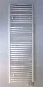 Seche Serviette Echelle : radiateur seche serviette en fonte ~ Teatrodelosmanantiales.com Idées de Décoration
