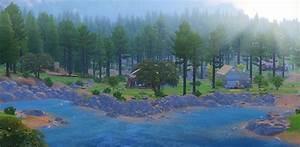 Test Les Sims 4 Destination Nature So What