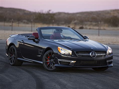 Marcedes Benz Amg : Mercedes Benz Sl 63 Amg (r231) Specs & Photos