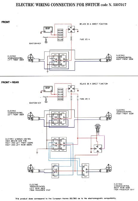 Ford Ka Wiring Diagram Boot Release by Vw Transporter T5