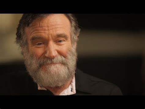 questions  robin williams youtube