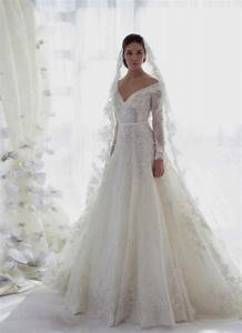 wedding dress with sleeves naf dresses With lace sleeve wedding dresses