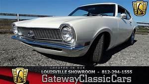 1975 Ford Maverick - Louisville Showroom