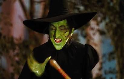 Wizard Oz Horror Film Evil Bloody Disgusting