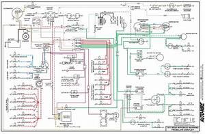 1976 Mgb Wiring Diagram