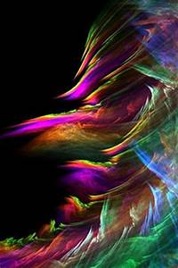 Colossal Color on Pinterest