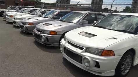 Mitsubishi Evolution 4 by Widest Selection Of Mitsubishi Lancer Evolution 4 5 And 6