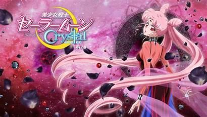Sailor Moon Crystal Wallpapers Anime Blu Lady