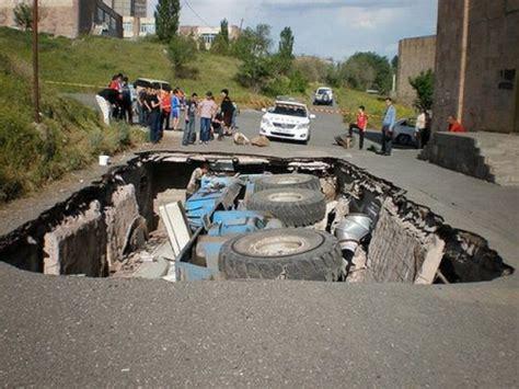 Donne Al Volante Di Camion by News I 10 Incidenti Stradali Piu Strani Mai Capitati