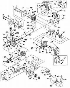 Homelite Trimmer Parts