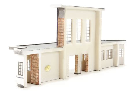 deco stations hattons co uk bachmann branchline 44 220 low relief deco station 255 x 56 x 97mm