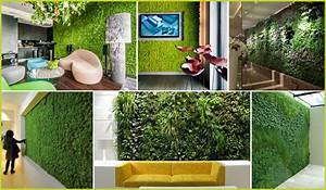 How, To, Grow, A, Vertical, Garden, With, Some, Steps